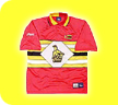 [Zimbabwean team shirt]