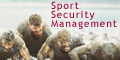 Sport Security Management